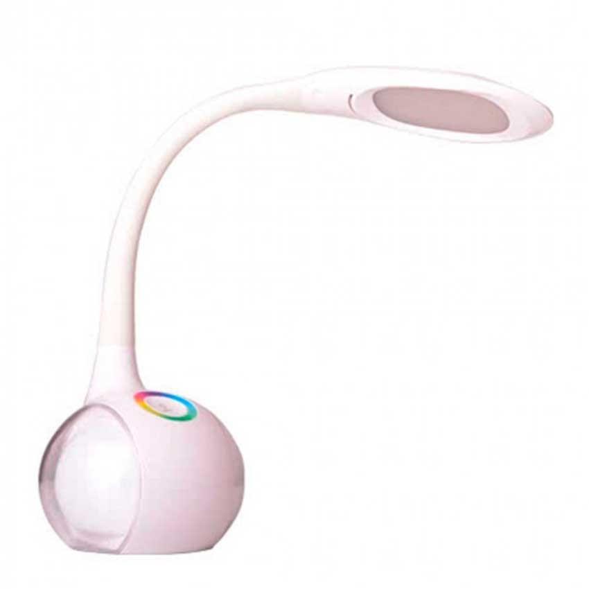 Flexos para estudiar LED Iluminación