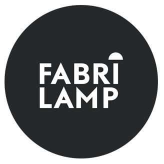 Logo de Fabrilamp para descarga de catálogo