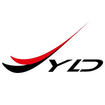 Logo de YLD para descarga de catálogo