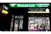 Hogarlux Iluminación -Las Rosas